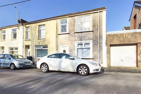 2 bedroom end of terrace house for sale - Western Terrace, Ebbw Vale, Blaenau Gwent, NP23