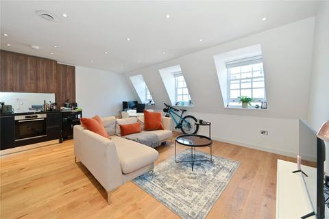 1 bedroom penthouse to rent - Borough High Street, London, SE1