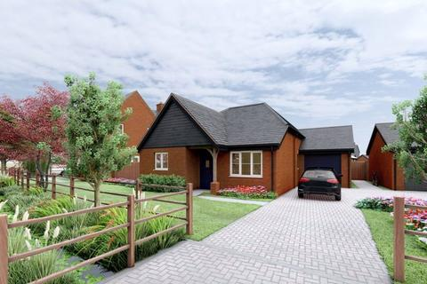 3 bedroom detached bungalow for sale - Summer Fields, Summer Lane, Pagham, PO21