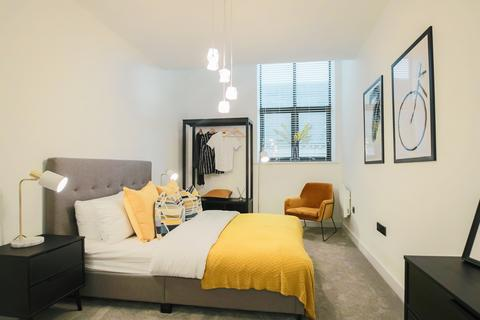 2 bedroom apartment for sale - Plot No. 101, The Bowland at Northlight, Northlight Parade, Brierfield BB9