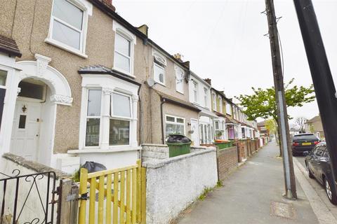 2 bedroom terraced house for sale - Upperton Road West, Plaistow, London, E13 9LT