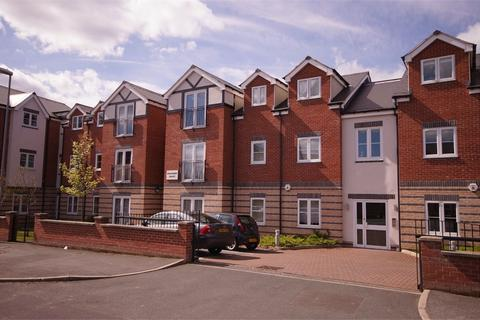 3 bedroom flat to rent - Roundhay Court, Sutherland Avenue, Leeds, LS8 1BL