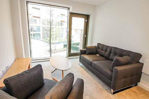 1 bedroom apartment to rent - Local Crescent, Hulme Street, Salford