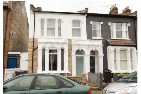 4 bedroom semi-detached house for sale - Raleigh Road, Turnpike Lane, London, London, N8 0JB