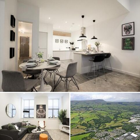 2 bedroom apartment for sale - Plot No. 112, The Ribble at Northlight, Northlight Parade, Brieffield BB9