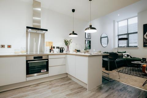 2 bedroom apartment for sale - Plot No. 212, The Ribble at Northlight, Northlight Parade, Brieffield BB9