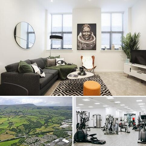 2 bedroom apartment for sale - Plot No. 310, The Ribble at Northlight, Northlight Parade, Brieffield BB9