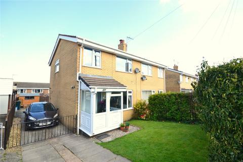 3 bedroom semi-detached house for sale - Bryn Celyn, Colwyn Heights, Conwy, LL29