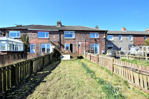 2 bedroom terraced house for sale - West Avenue, Easington Colliery, County Durham, SR8 3NP