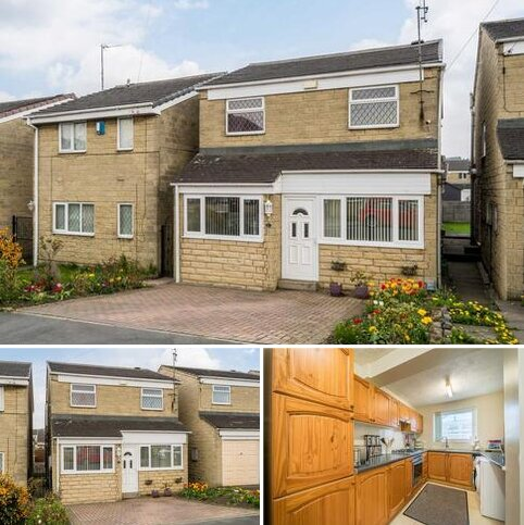 4 bedroom detached house for sale - King Edward Street, Dewsbury