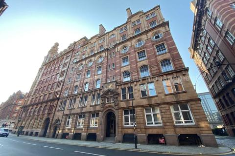 1 bedroom apartment for sale - Lancaster House, 71 Whitworth Street, Manchester, M1 6LQ