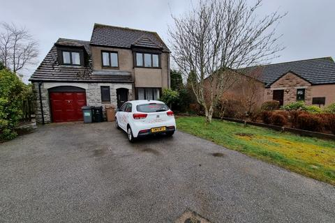 4 bedroom detached house to rent - Broaddykes Close, Kingswells, Aberdeen, AB15