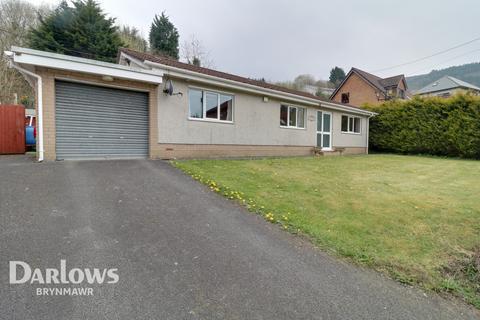 3 bedroom detached bungalow for sale - Duffryn Road, Abertillery