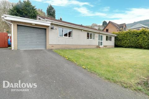 3 bedroom detached bungalow for sale - Duffryn Road, Abertillery