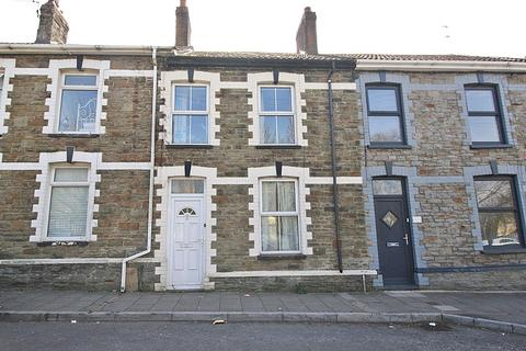 3 bedroom terraced house for sale - Station Terrace, Pontyclun, Rhondda, Cynon, Taff. CF72 9ES