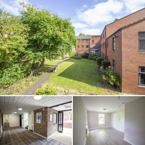 1 bedroom block of apartments to rent - Stockton on Tees TS19