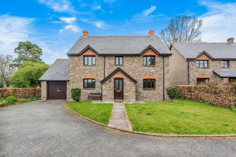 4 bedroom detached house for sale - Hay on Wye,  Cusop,  HR3