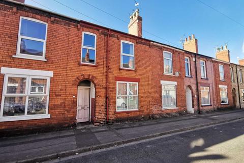 3 bedroom terraced house for sale - Sausthorpe Street, Lincoln