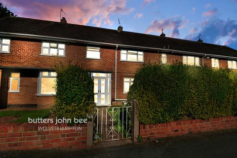 4 bedroom terraced house for sale - Derby Avenue, Wolverhampton