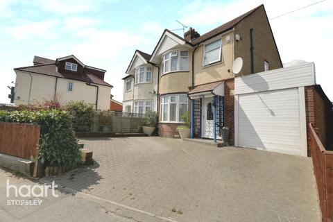 3 bedroom semi-detached house for sale - Ashcroft Road, Luton