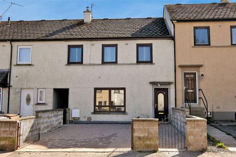 3 bedroom terraced house for sale - Brebner Terrace, Aberdeen, AB16