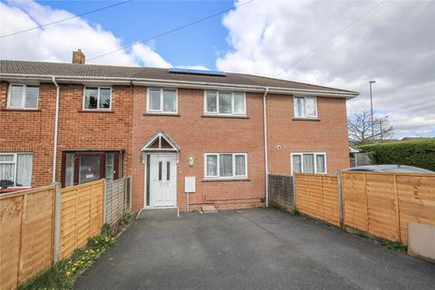 3 bedroom terraced house for sale - Chakeshill Drive, Brentry, Bristol, BS10