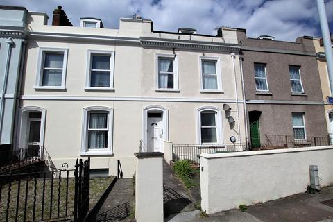 1 bedroom ground floor flat to rent - North Road West, Town Centre, Plymouth