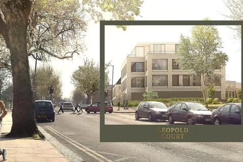 Residential development for sale - High Road, East Finchley, London, N2