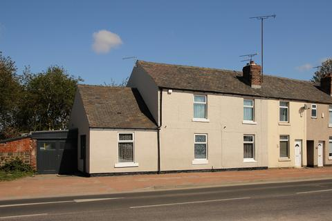 3 bedroom end of terrace house for sale - Retford Road, Woodhouse