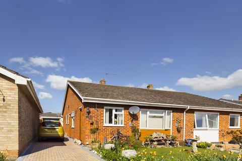 2 bedroom semi-detached bungalow for sale - Copeman Road, Roydon