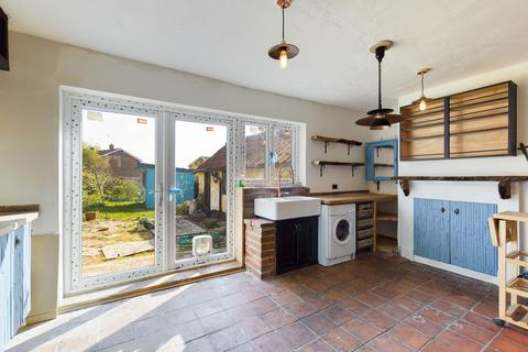 2 bedroom semi-detached house for sale - Frenze Road, Diss
