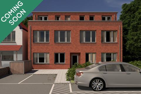 1 bedroom apartment for sale - Petersfield Road, Hall Green, Birmingham