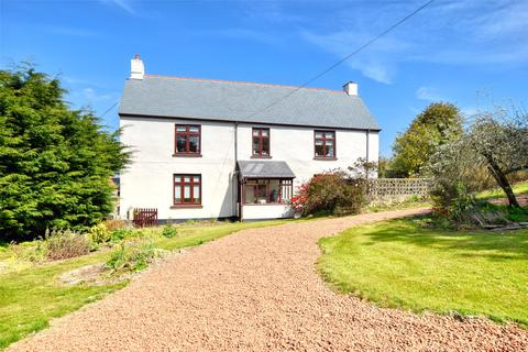 4 bedroom detached house for sale - Yarnscombe, Barnstaple