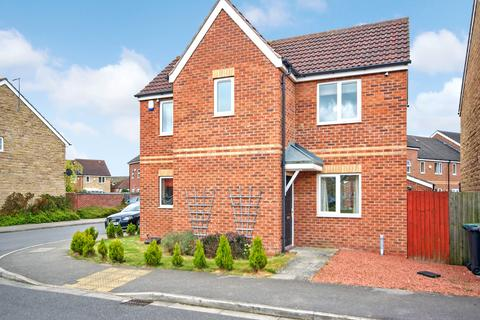3 bedroom detached house for sale - Appleby Way, Lincoln