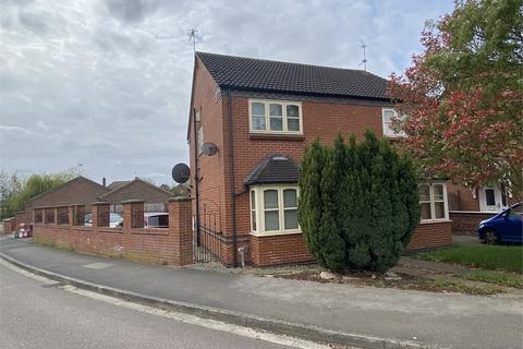 2 bedroom semi-detached house for sale - Sandhills Park, Newark, Notts.