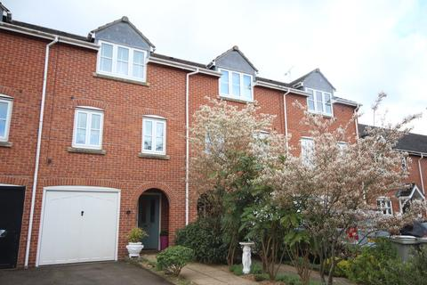 3 bedroom townhouse for sale - Ruddle Way, Langham