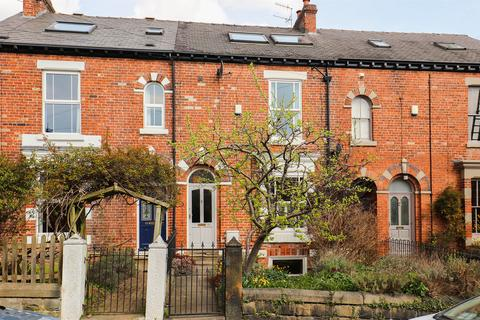 4 bedroom terraced house for sale - Southgrove Road, Botanical Gardens