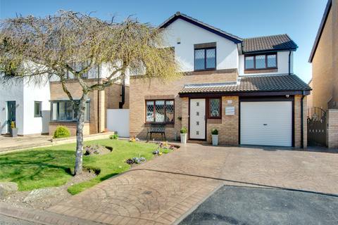 4 bedroom house for sale - Urpeth Grange
