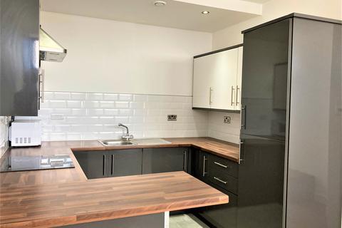 1 bedroom flat for sale - City Heights, Victoria Bridge Street, Salford, M3 5AS