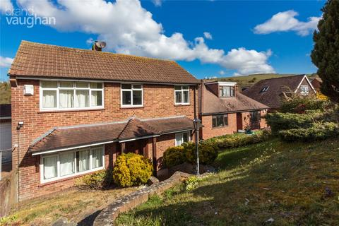 5 bedroom detached house to rent - Plymouth Avenue, Brighton, BN2