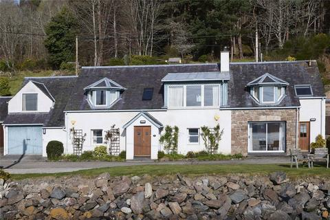 4 bedroom detached house for sale - High Tide, 11 Kilmuir, North Kessock, Inverness, IV1