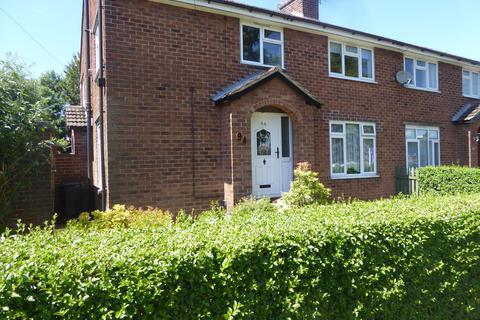 1 bedroom apartment to rent - Grange Road, Cuddington