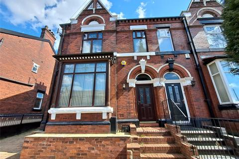 5 bedroom semi-detached house to rent - Henrietta Street, Ashton-under-Lyne, OL6