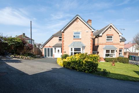 4 bedroom detached house for sale - Near Crook, Thackley, Bradford
