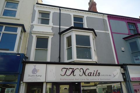 Office to rent - Madoc Street, Llandudno