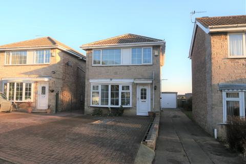3 bedroom detached house to rent - Cherry Tree Walk, East Ardsley, WF3
