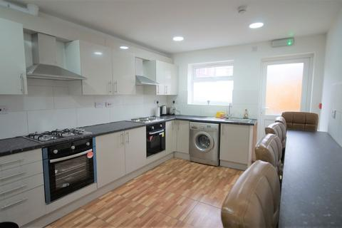5 bedroom terraced house to rent - Walsgrave Road, Stoke, Coventry, CV2 4HG