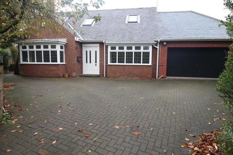 4 bedroom detached house to rent - Springwell Road, Durham City