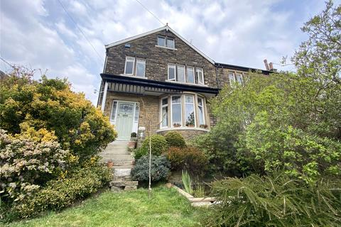 3 bedroom semi-detached house for sale - Redburn Drive, Shipley, BD18