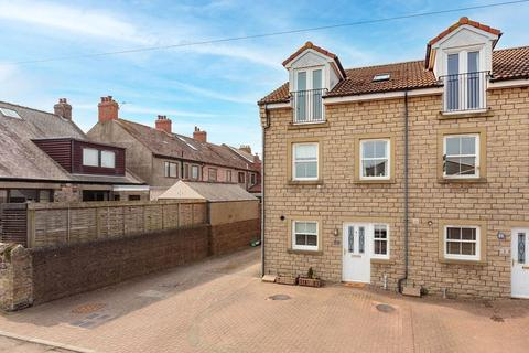 3 bedroom semi-detached house for sale - 2 Spittal Mews, North Greenwich Road, Spittal, Berwick-upon-Tweed